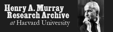 Murray Research Archive Dataverse
