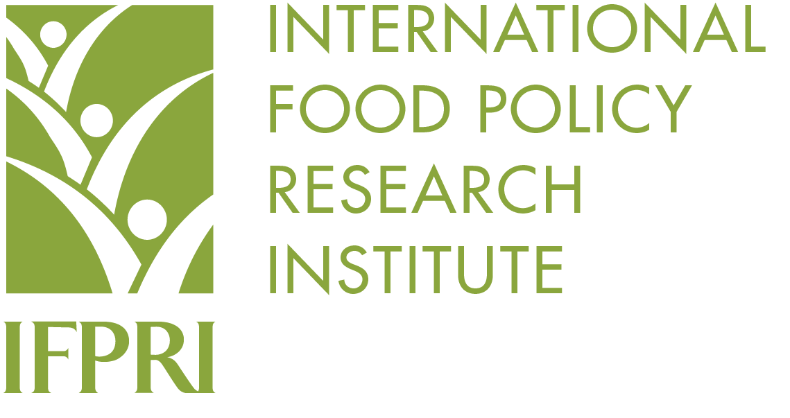 International Food Policy Research Institute (IFPRI) Dataverse